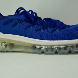 ef6b1fc1b6d Nike Shoes - Nike Air Max 2015 Mens 698902-400 Game Royal Blue